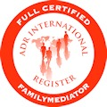 logo-ADR full certified familymediator