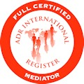 lgo-ADR full certified mediator