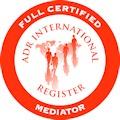 lgo-ADR full certified mediator