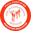 logo-ADR full certified register-mediator