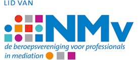 logo-nmv beroepsvereniging voor professionals in mediation